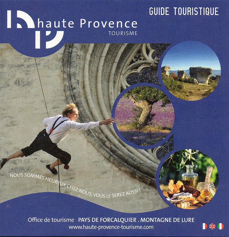 Informations Touristiques